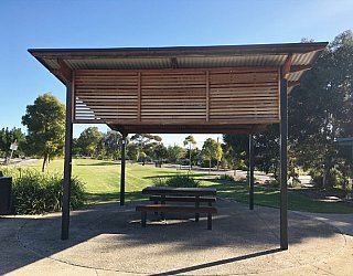 Harbrow Grove Reserve Image 14