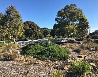 Harbrow Grove Reserve Image 4