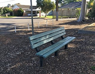 Hawkesbury Avenue Reserve Image 3