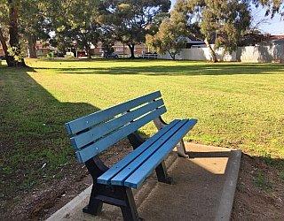 Hawkesbury Avenue Reserve Image 5