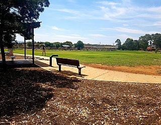 Hazelmere Road Reserve Dog Park 1