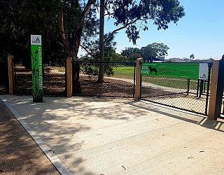Hazelmere Road Reserve Dog Park 10