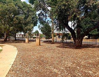 Hazelmere Road Reserve Dog Park 2