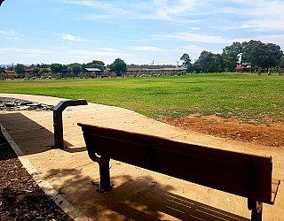 Hazelmere Road Reserve Dog Park 3