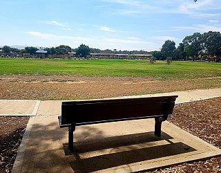 Hazelmere Road Reserve Dog Park 6
