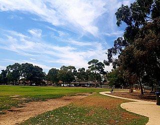 Hazelmere Road Reserve Dog Park 9