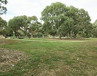 Kenton Avenue Reserve Image 1