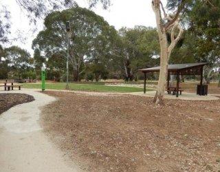 Kenton Avenue Reserve Image 5