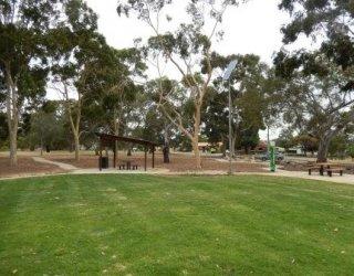 Kenton Avenue Reserve Image 9