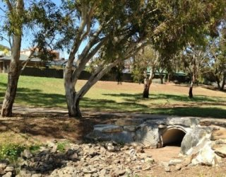 Linear Park Reserve Playspace Rocky River 3