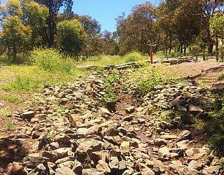 Linear Park Reserve Playspace Rocky River