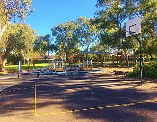 Maldon Avenue Reserve 3 On 3 Basketball