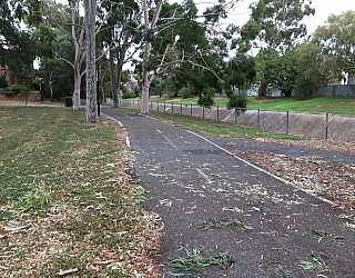 Maldon Avenue Reserve Image 24