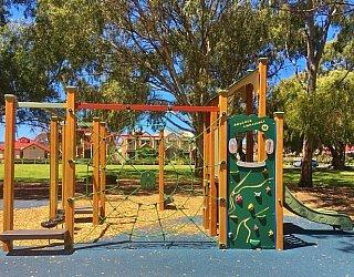 Maldon Avenue Reserve Playspace