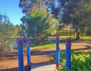 Maldon Avenue Reserve Srlp Bike Jump