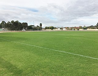 Marion Oval Image 13