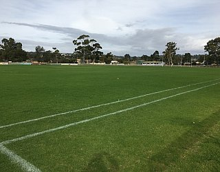 Marion Oval Image 14