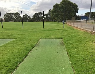 Marion Oval Image 16