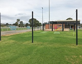 Marion Oval Image 2