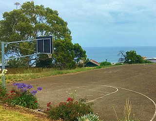 Mcconnell Avenue Reserve Basketball 1