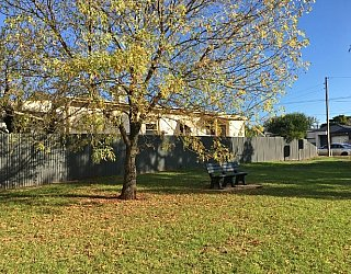 Mckay Street Reserve Image 1