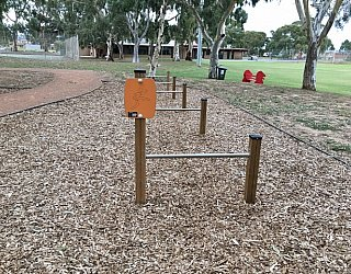 Mitchell Park Oval Exercise Image 4
