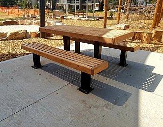 Mitchell Park Oval Playground 14