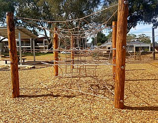 Mitchell Park Oval Playground 16