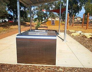 Mitchell Park Oval Playground 18