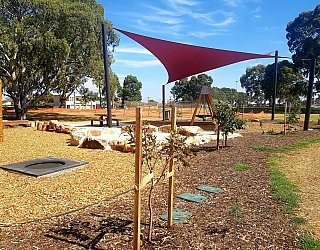 Mitchell Park Oval Playground 20