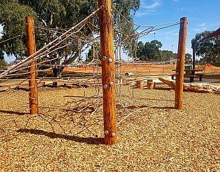 Mitchell Park Oval Playground 22