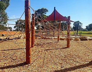Mitchell Park Oval Playground 24