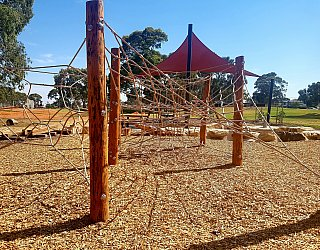 Mitchell Park Oval Playground 24