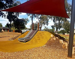 Mitchell Park Oval Playground 27
