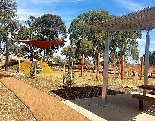 Mitchell Park Oval Playground 3