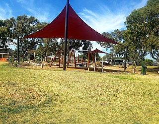Mitchell Park Oval Playground 5