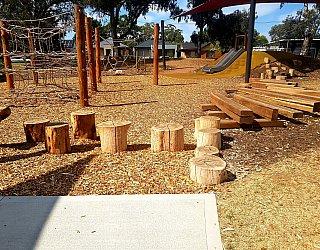 Mitchell Park Oval Playground 8