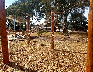Mitchell Park Oval Playground 9