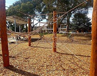 Mitchell Park Oval Playground 9