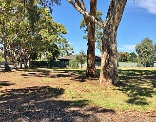 Mulcra Avenue Reserve Image 21
