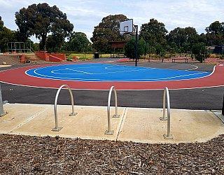 Oaklands Estate Reserve Trike Track 3
