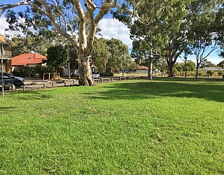 Parsons Grove Reserve Image 3