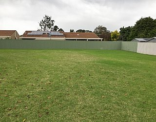 Peterson Avenue Reserve Image 12