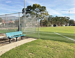 Plympton Oval Image 12