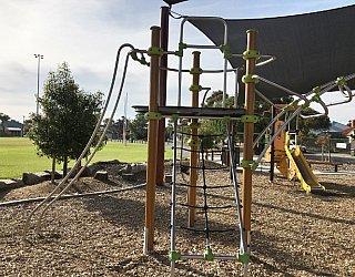 Plympton Oval Image 14