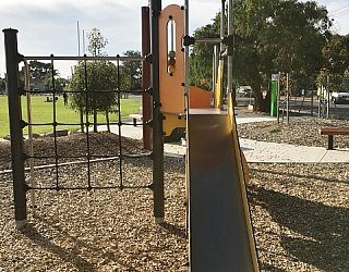 Plympton Oval Image 15