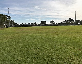 Plympton Oval Image 17