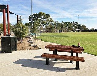 Plympton Oval Image 18