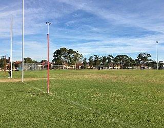 Plympton Oval Image 19