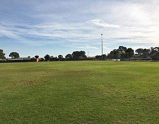 Plympton Oval Image 21